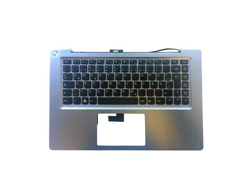 Obudowa górna Palmrest Lenovo IdeaPad U400 - Foto1