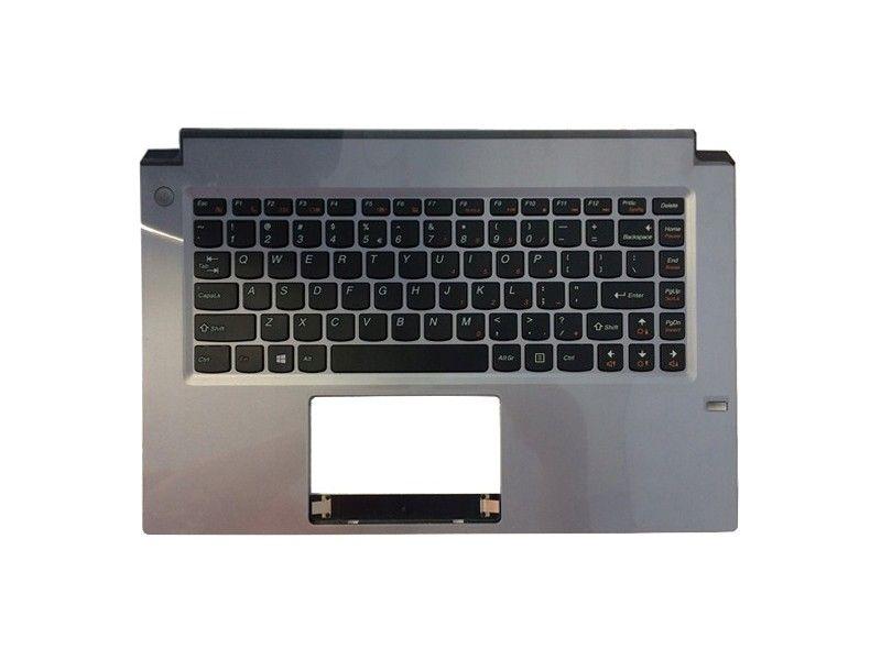 Obudowa górna Palmrest Lenovo IdeaPad S490 Klawiatura - Foto1