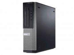 Dell Optiplex 390 DT i5-2400 8GB 120SSD - Foto1