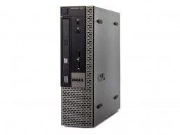 Dell OptiPlex 790 USFF i3-2100 4GB 500GB - Foto1