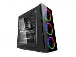 Komputer do gier 3FAN i5-4440 8GB 120SSD+500GB GTX1050Ti - Foto1
