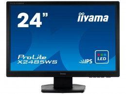 """iiyama ProLite X2485WS-B1 IPS 24,1"""" NOWY - Foto1"""