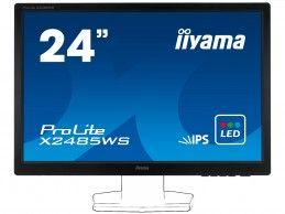 "iiyama ProLite X2485WS-B1 IPS 24,1"" NP - Foto1"