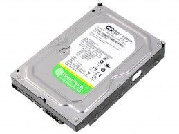 """Western Digital 500GB SATA III SATA 3.5"""" WD5000AUDX - Foto1"""