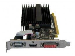 XFX Radeon HD 5450 1GB - Foto4
