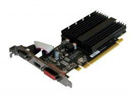 XFX Radeon HD 5450 1GB - Foto1