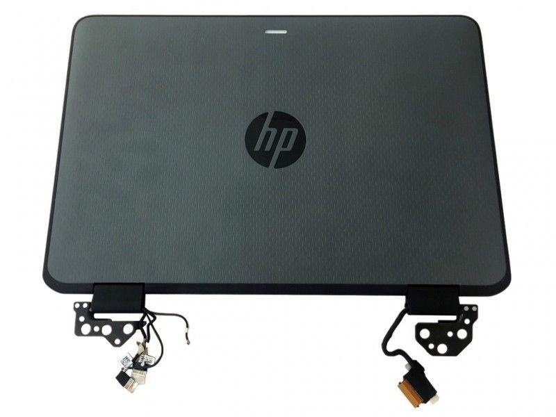 Obudowa/klapa LCD zawiasy HP ProBook X360 11 G1 EE - Foto1