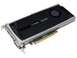 NVIDIA Quadro 4000 2GB GDDR5 - Foto1