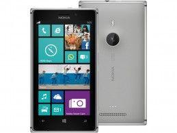 NOKIA Lumia 925 16GB LTE Gray - Foto1