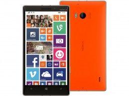 NOKIA Lumia 930 32GB LTE Orange - Foto1