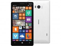 NOKIA Lumia 930 32GB LTE White - Foto1