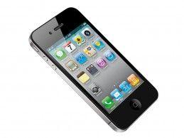 Apple iPhone 4S 8GB Czarny (Black) - Foto1