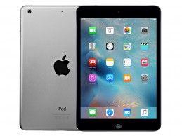 Apple iPad mini 2 16GB WiFi Space Gray + GRATIS - Foto1