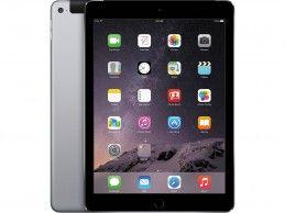 Apple iPad Air 2 128 GB LTE + GRATIS - Foto1