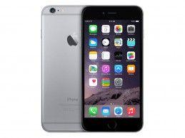Apple iPhone 6 Plus 16GB LTE Space gray + GRATIS - Foto1