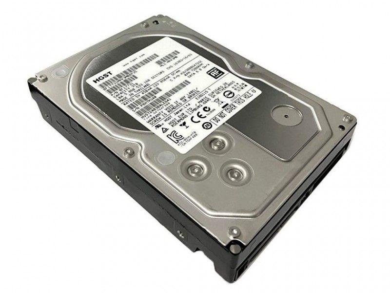 HGST Hitachi HUS724030ALE641 3TB 7200RPM - Foto1