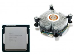 Intel Core i5-4570 3.60 GHz...