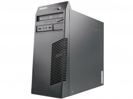 Lenovo ThinkCentre M70e MT E7500 4GB 500GB - Foto1