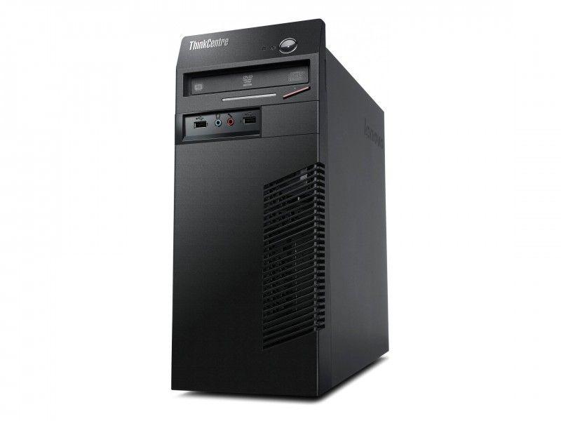 Lenovo ThinkCentre M71e MT G530 4GB 500GB - Foto1