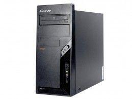 Lenovo ThinkCentre M58 MT E7500 4GB 250GB - Foto1