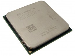 AMD Athlon II X2 250 2x3GHz - Foto1