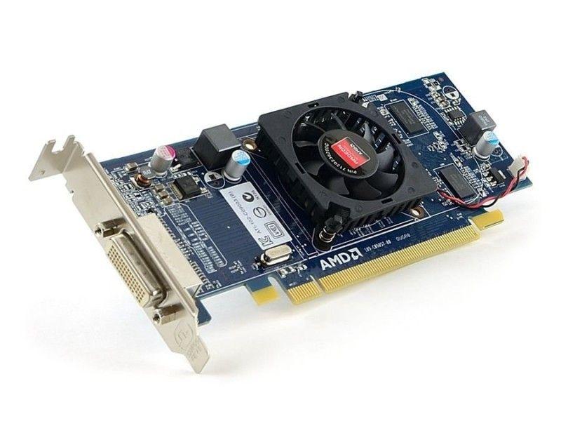 ATI Radeon HD 6350 - Foto1