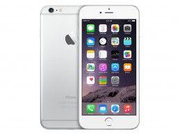 Apple iPhone 6 Plus 16GB LTE Silver + GRATIS - Foto1