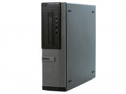 Dell OptiPlex 3010 DT i5-3470 8GB 120SSD - Foto1