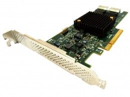 Kontroler SAS RAID Dell LSI SAS9217-8i - Foto1