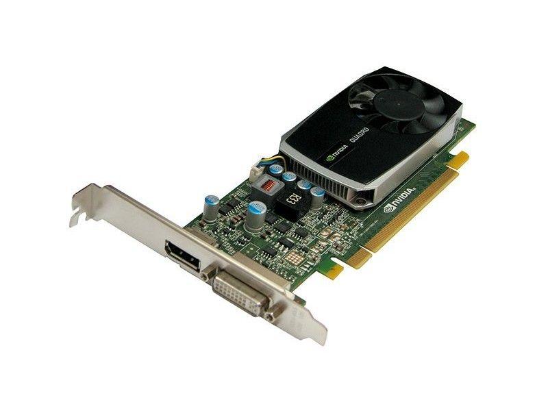 NVIDIA Quadro 600 - Foto2