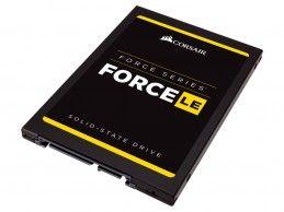"""Corsair SSD 240GB 2,5"""" SATA3 CSSD-F240GBLEB - Foto1"""