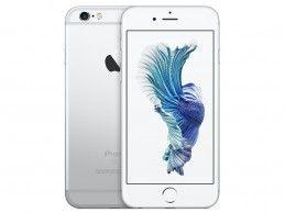 Apple iPhone 6s 128GB 4G LTE Silver + GRATIS - Foto1