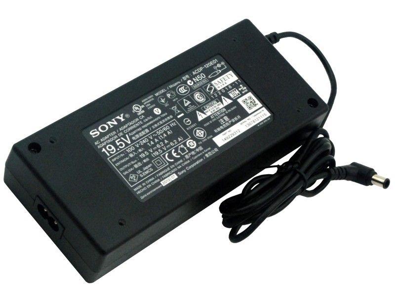 Zasilacz Sony 120W 19,5V ACDP-120E01 do telewizora - Foto1
