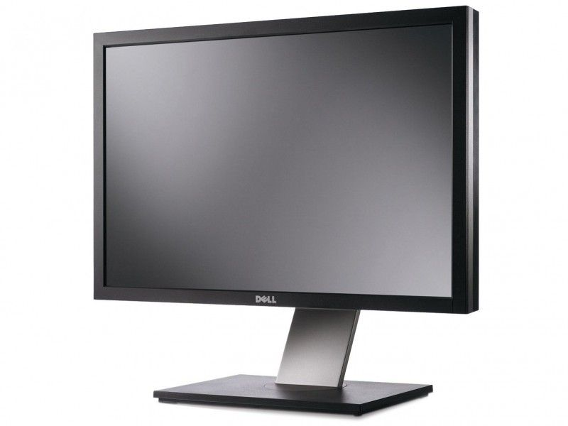 """Dell Professional P2210 22"""" Black - Foto1"""