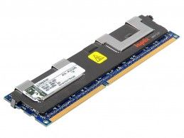RAM Kingston Hynix DDR3 4GB PC3-10600 ECC KTH-PL313/4G - Foto1