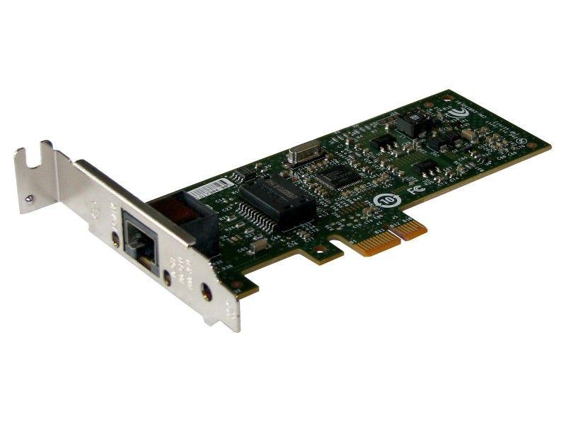 Intel PRO/1000 CT Gigabit LAN - Foto1