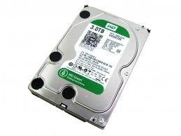 """WD Green 3TB SATA3 3.5"""" WD30EZRX - Foto1"""
