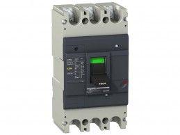 Wyłącznik nadprądowy 36kA 3P 400A Schneider Easypact EZC400N3400 - Foto1