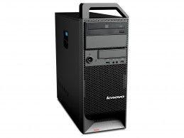 Lenovo ThinkStation S20 W3565 12GB 120SSD Quadro 2000 - Foto1