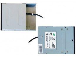 """Multimedialny czytnik kart pamięci USB 3,5"""" wewnętrzny - Foto5"""