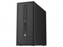 HP EliteDesk 800 G1 MT i5-4590 16GB 256SSD - Foto1
