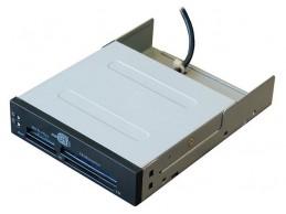 """Multimedialny czytnik kart pamięci USB 3,5"""" wewnętrzny - Foto4"""