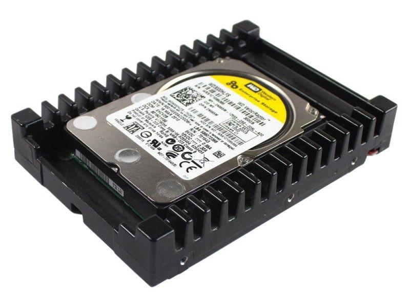WD VelociRaptor 300GB WD3000HLFS 10000RPM SATA - Foto1