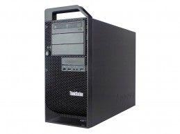 Lenovo ThinkStation D20 X5690 12GB 2x500GB Quadro NVS - Foto1