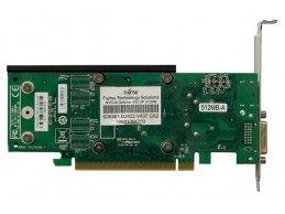 NVIDIA GeForce 405 DP szeroki wspornik - Foto3