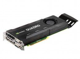 NVIDIA Quadro K5200 8GB 4K - Foto1