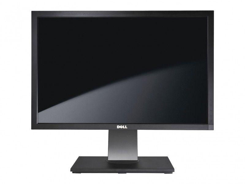 """Dell Ultrasharp U2410 24"""" IPS - Foto1"""