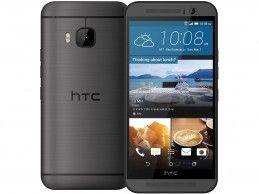 HTC One M9 32GB LTE Gunmetal Grey - Foto1