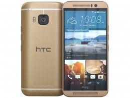 HTC One M9 32GB LTE Amber Gold - Foto1