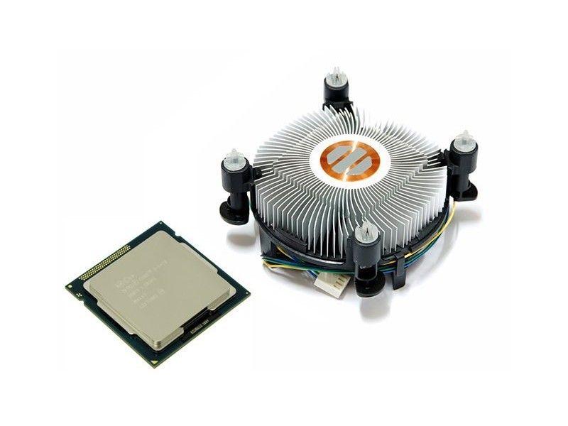 Intel Core i5-3470 + układ chłodzenia - Foto1